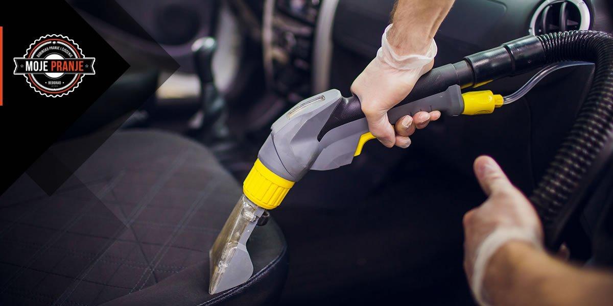 dubinsko pranje auta