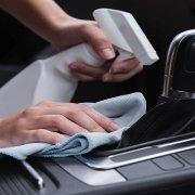 detaljno pranje enterijera vozila