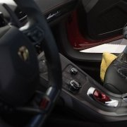 detailing automobila