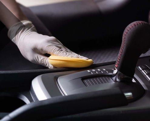 dubinsko pranje i poliranje automobila