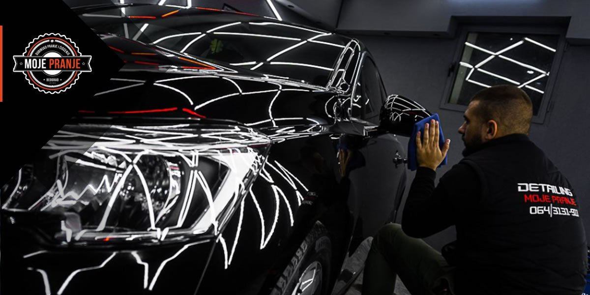 car detailing spoljasnost